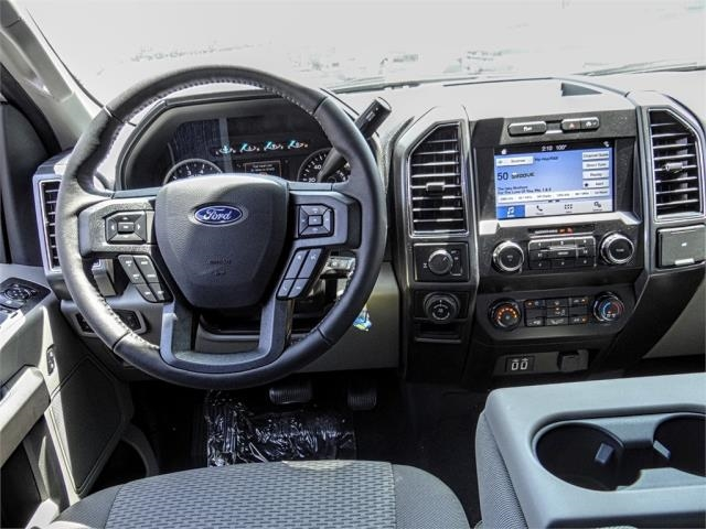 2019 F-150 SuperCrew Cab 4x2,  Pickup #FK3494 - photo 4