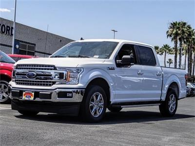 2019 F-150 SuperCrew Cab 4x2,  Pickup #FK3494 - photo 1