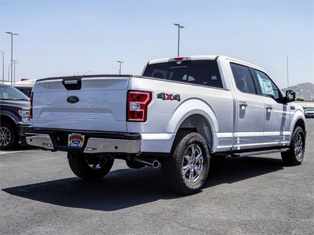 2019 F-150 SuperCrew Cab 4x4,  Pickup #FK3497 - photo 25