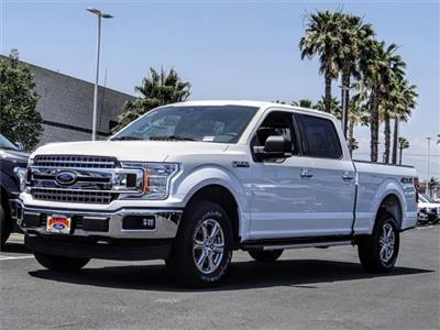 2019 F-150 SuperCrew Cab 4x4,  Pickup #FK3497 - photo 1