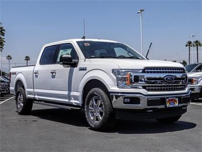 2019 F-150 SuperCrew Cab 4x4,  Pickup #FK3497 - photo 35
