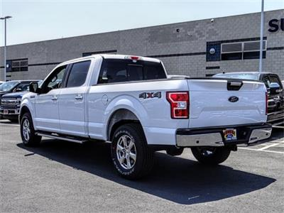 2019 F-150 SuperCrew Cab 4x4,  Pickup #FK3497 - photo 2