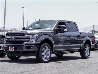 2019 F-150 SuperCrew Cab 4x4,  Pickup #FK3510DT - photo 1