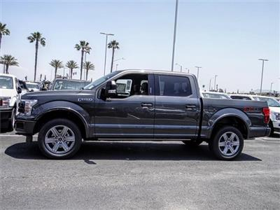 2019 F-150 SuperCrew Cab 4x4,  Pickup #FK3510DT - photo 3