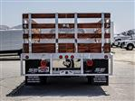 2019 F-450 Regular Cab DRW 4x2,  Scelzi WFB Stake Bed #FK3523 - photo 4