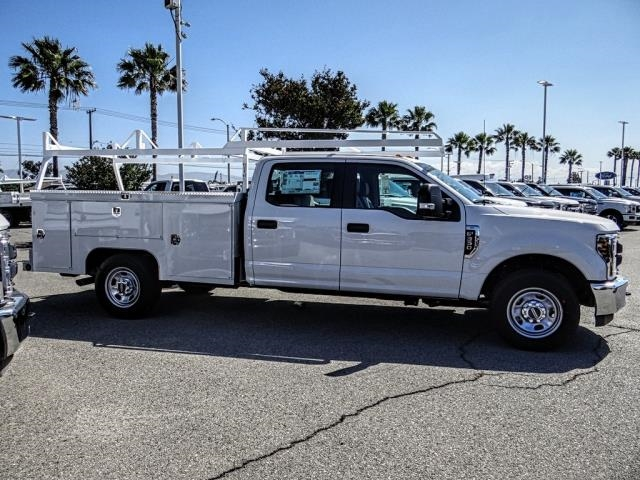 2019 F-350 Crew Cab 4x2,  Scelzi Signature Service Body #FK3539 - photo 6
