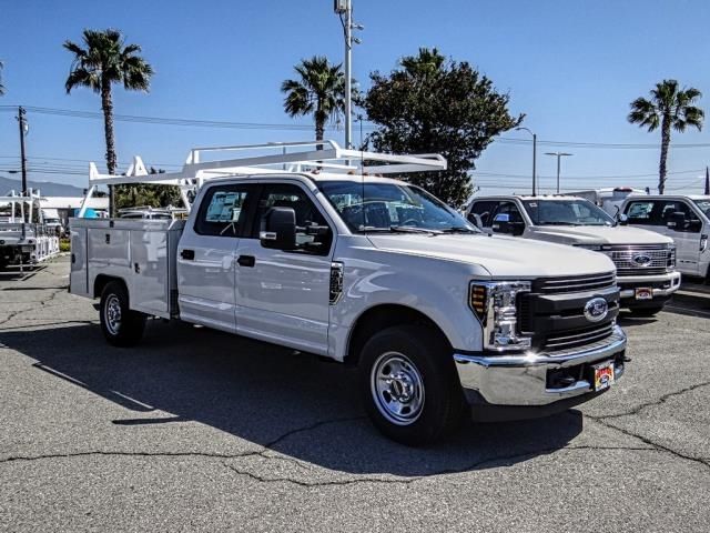 2019 F-350 Crew Cab 4x2,  Scelzi Signature Service Body #FK3539 - photo 7