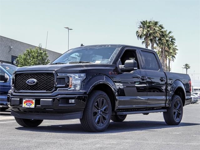 2019 F-150 SuperCrew Cab 4x2,  Pickup #FK3561 - photo 1
