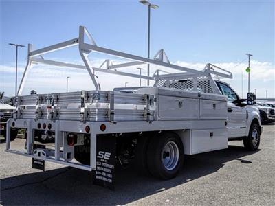 2019 F-350 Regular Cab DRW 4x2,  Scelzi CTFB Contractor Body #FK3576 - photo 4