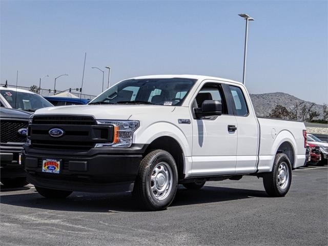 2019 F-150 Super Cab 4x2,  Pickup #FK3578 - photo 1