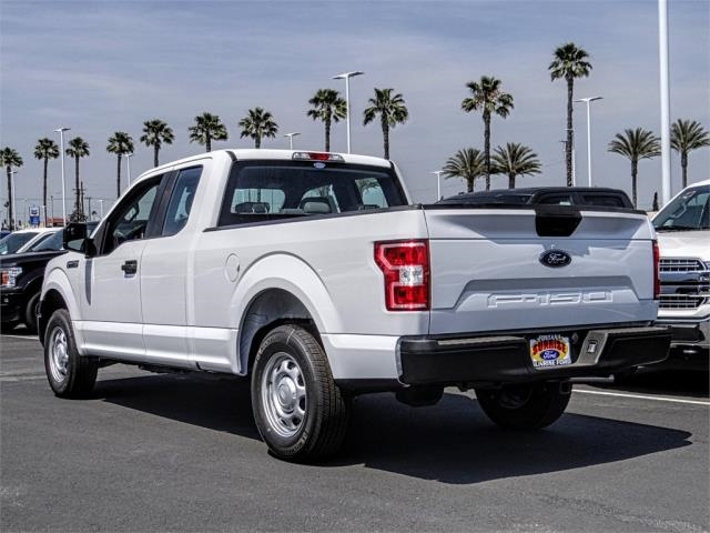 2019 F-150 Super Cab 4x2,  Pickup #FK3578 - photo 2