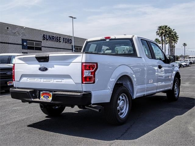 2019 F-150 Super Cab 4x2,  Pickup #FK3578 - photo 4