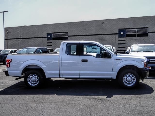 2019 F-150 Super Cab 4x2,  Pickup #FK3578 - photo 5