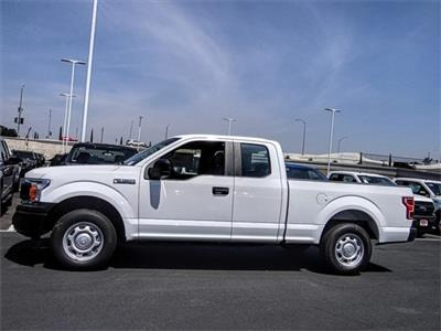 2019 F-150 Super Cab 4x2,  Pickup #FK3578 - photo 3