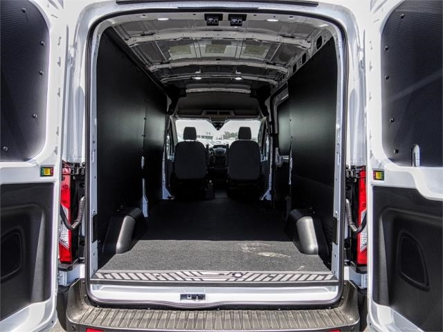 2019 Transit 250 Med Roof 4x2,  Empty Cargo Van #FK3595 - photo 1
