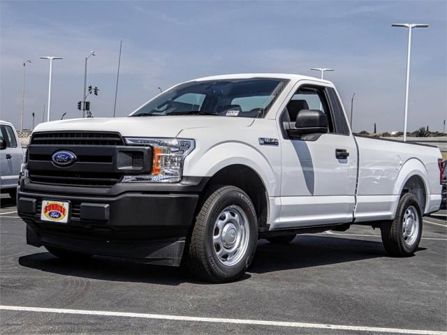 2019 F-150 Regular Cab 4x2,  Pickup #FK3606 - photo 1