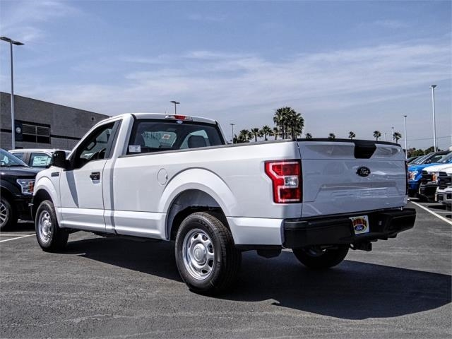2019 F-150 Regular Cab 4x2,  Pickup #FK3606 - photo 2