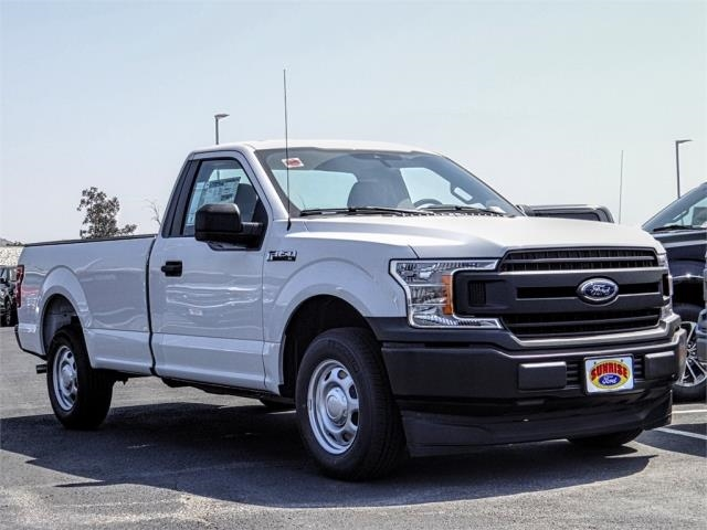 2019 F-150 Regular Cab 4x2,  Pickup #FK3606 - photo 6