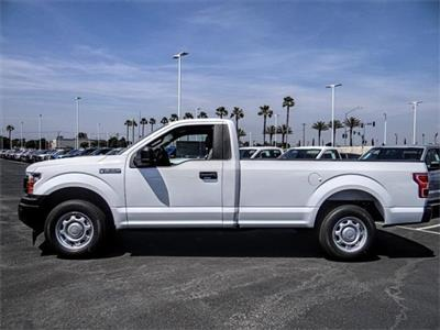 2019 F-150 Regular Cab 4x2,  Pickup #FK3606 - photo 3