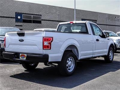 2019 F-150 Regular Cab 4x2,  Pickup #FK3606 - photo 4
