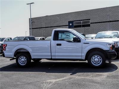 2019 F-150 Regular Cab 4x2,  Pickup #FK3606 - photo 5