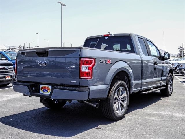 2019 F-150 Super Cab 4x2,  Pickup #FK3607 - photo 22