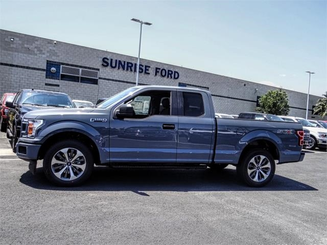 2019 F-150 Super Cab 4x2,  Pickup #FK3607 - photo 3