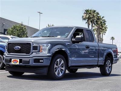 2019 F-150 Super Cab 4x2,  Pickup #FK3607 - photo 1