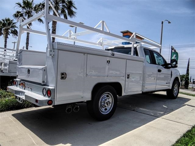 2019 F-350 Super Cab 4x2,  Scelzi Signature Service Body #FK3647 - photo 4