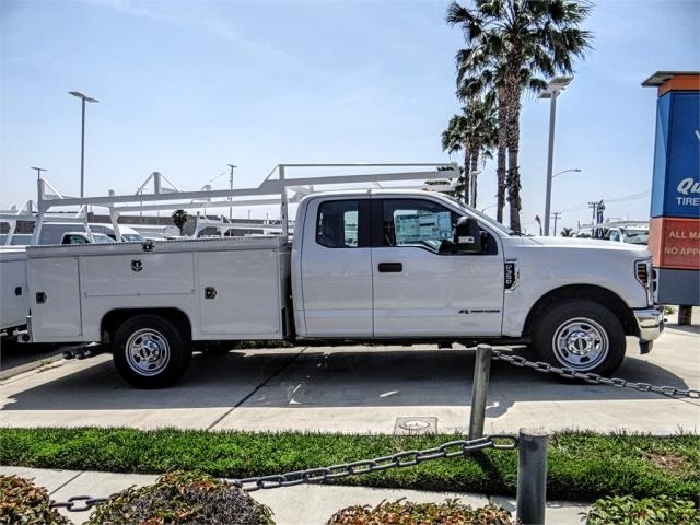 2019 F-350 Super Cab 4x2,  Scelzi Signature Service Body #FK3647 - photo 5