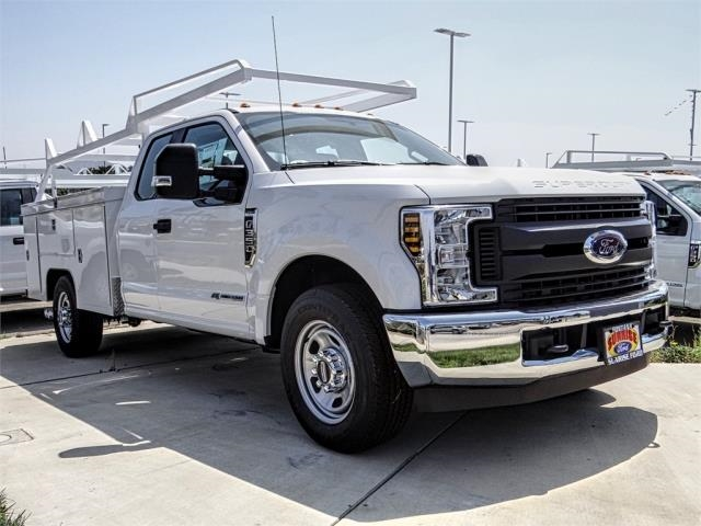 2019 F-350 Super Cab 4x2,  Scelzi Signature Service Body #FK3647 - photo 6