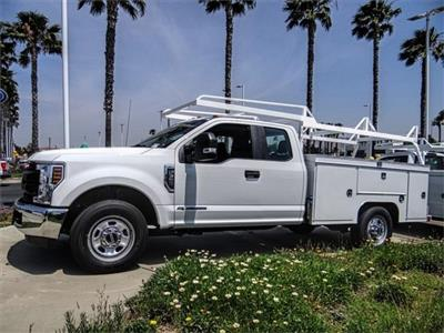 2019 F-350 Super Cab 4x2,  Scelzi Signature Service Body #FK3647 - photo 3
