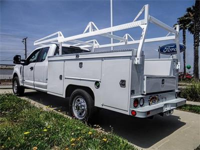 2019 F-350 Super Cab 4x2,  Scelzi Signature Service Body #FK3647 - photo 2