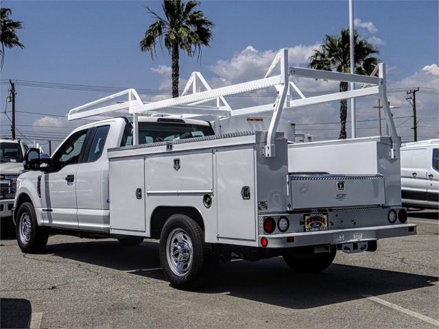 2019 F-350 Super Cab 4x2,  Scelzi Service Body #FK3653 - photo 1