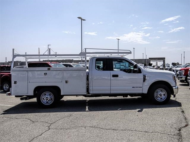 2019 F-350 Super Cab 4x2,  Scelzi Signature Service Body #FK3653 - photo 5