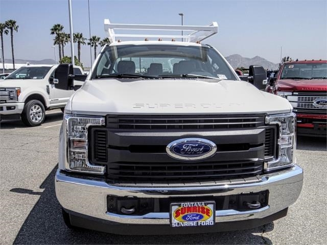 2019 F-350 Super Cab 4x2,  Scelzi Signature Service Body #FK3653 - photo 7