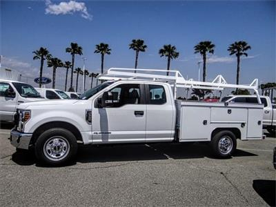 2019 F-350 Super Cab 4x2,  Scelzi Signature Service Body #FK3653 - photo 3