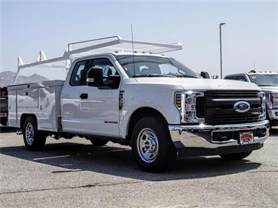 2019 F-350 Super Cab 4x2,  Scelzi Signature Service Body #FK3653 - photo 6