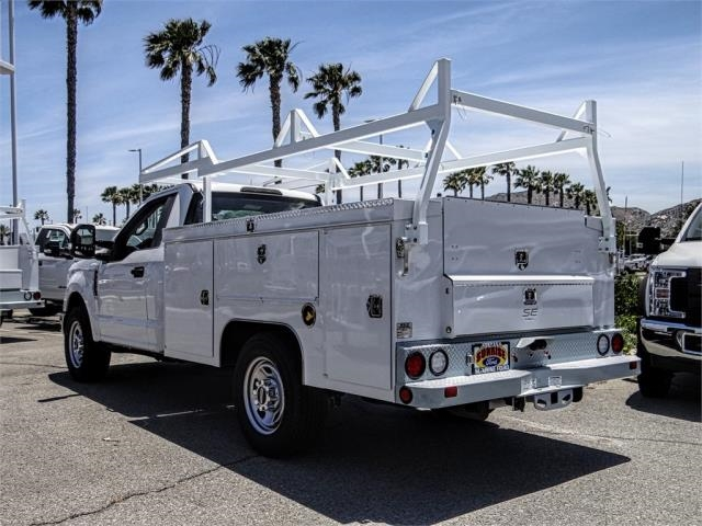 2019 F-350 Regular Cab 4x2,  Scelzi Signature Service Body #FK3685 - photo 2