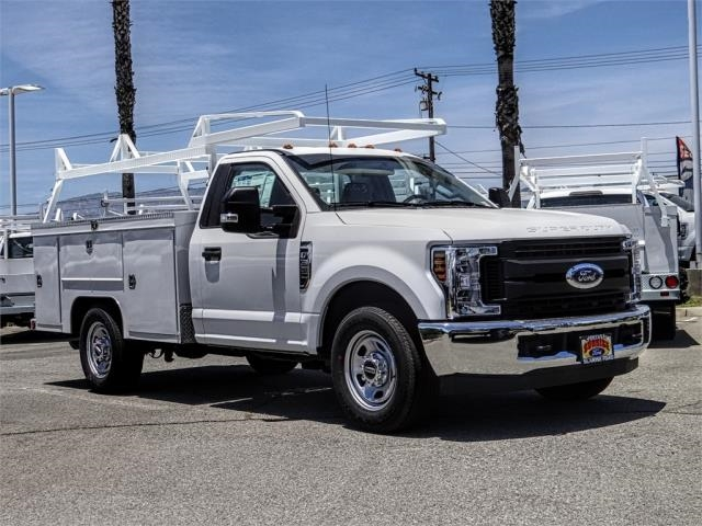 2019 F-350 Regular Cab 4x2,  Scelzi Signature Service Body #FK3685 - photo 6
