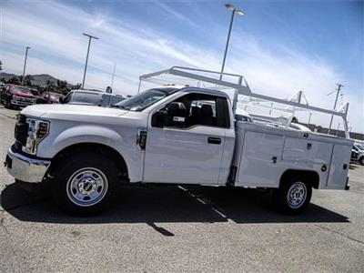 2019 F-350 Regular Cab 4x2,  Scelzi Signature Service Body #FK3685 - photo 3