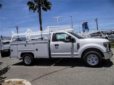 2019 F-350 Regular Cab 4x2,  Scelzi Signature Service Body #FK3685 - photo 5