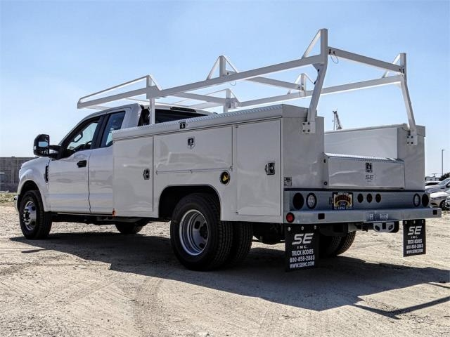 2019 F-350 Super Cab DRW 4x2,  Scelzi Service Body #FK3686 - photo 1