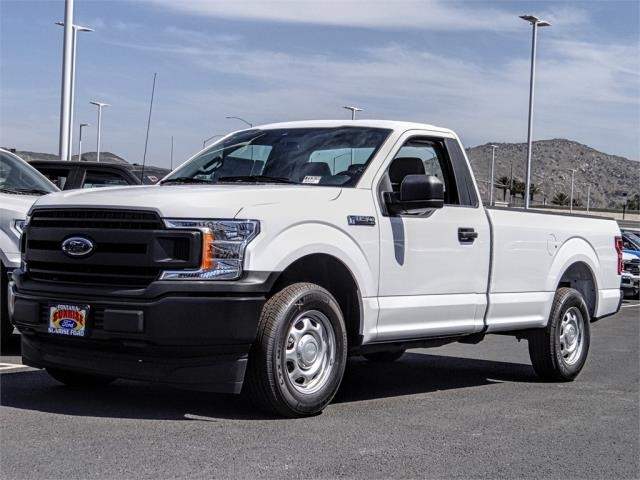 2019 F-150 Regular Cab 4x2,  Pickup #FK3698 - photo 1