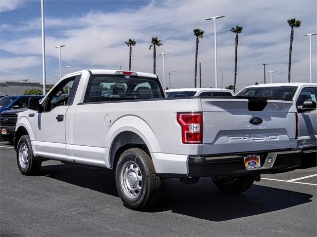 2019 F-150 Regular Cab 4x2,  Pickup #FK3698 - photo 2