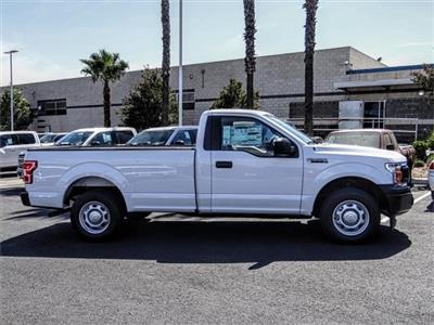 2019 F-150 Regular Cab 4x2,  Pickup #FK3698 - photo 5