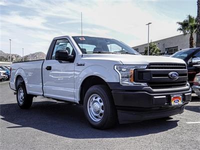 2019 F-150 Regular Cab 4x2,  Pickup #FK3698 - photo 6