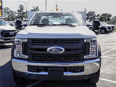 2019 F-550 Regular Cab DRW 4x2,  Scelzi Welder Body #FK3736 - photo 7