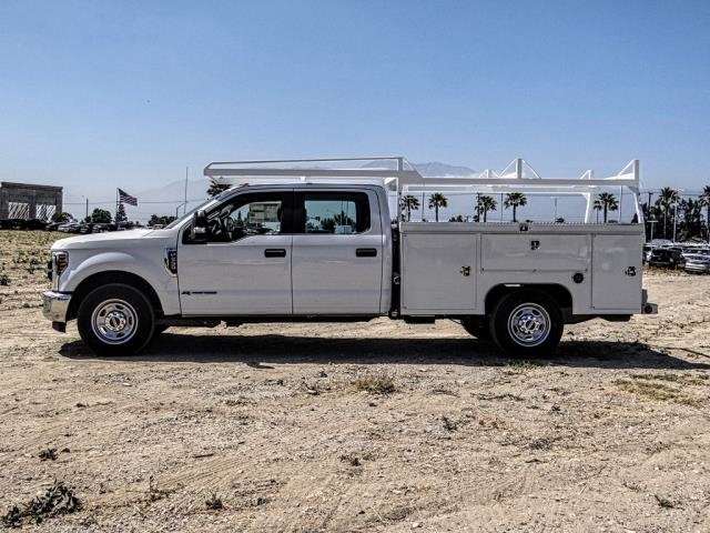 2019 F-350 Crew Cab 4x2,  Scelzi Signature Service Body #FK3739 - photo 3