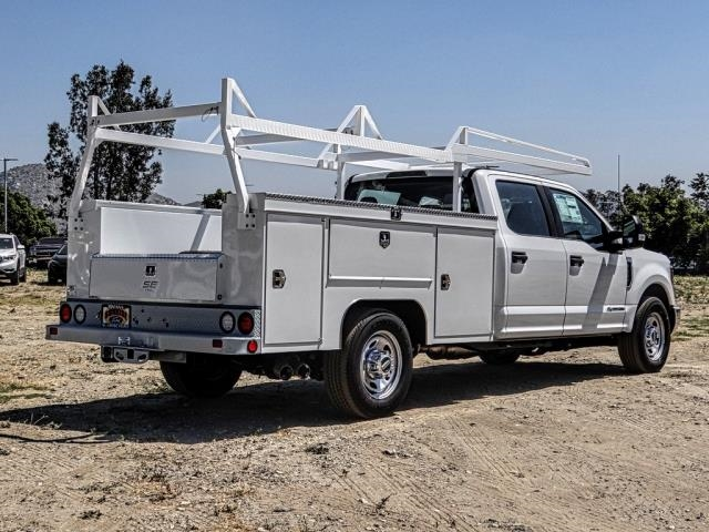2019 F-350 Crew Cab 4x2,  Scelzi Signature Service Body #FK3739 - photo 5